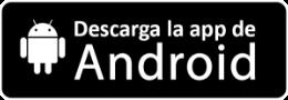 Icono de aplicación android