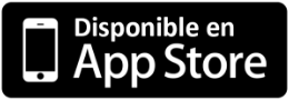Icono de aplicación IOS