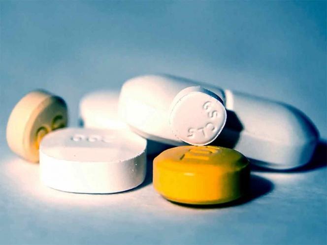 Paracetamol no ibuprofeno contra el coronavirus, dice la OMS
