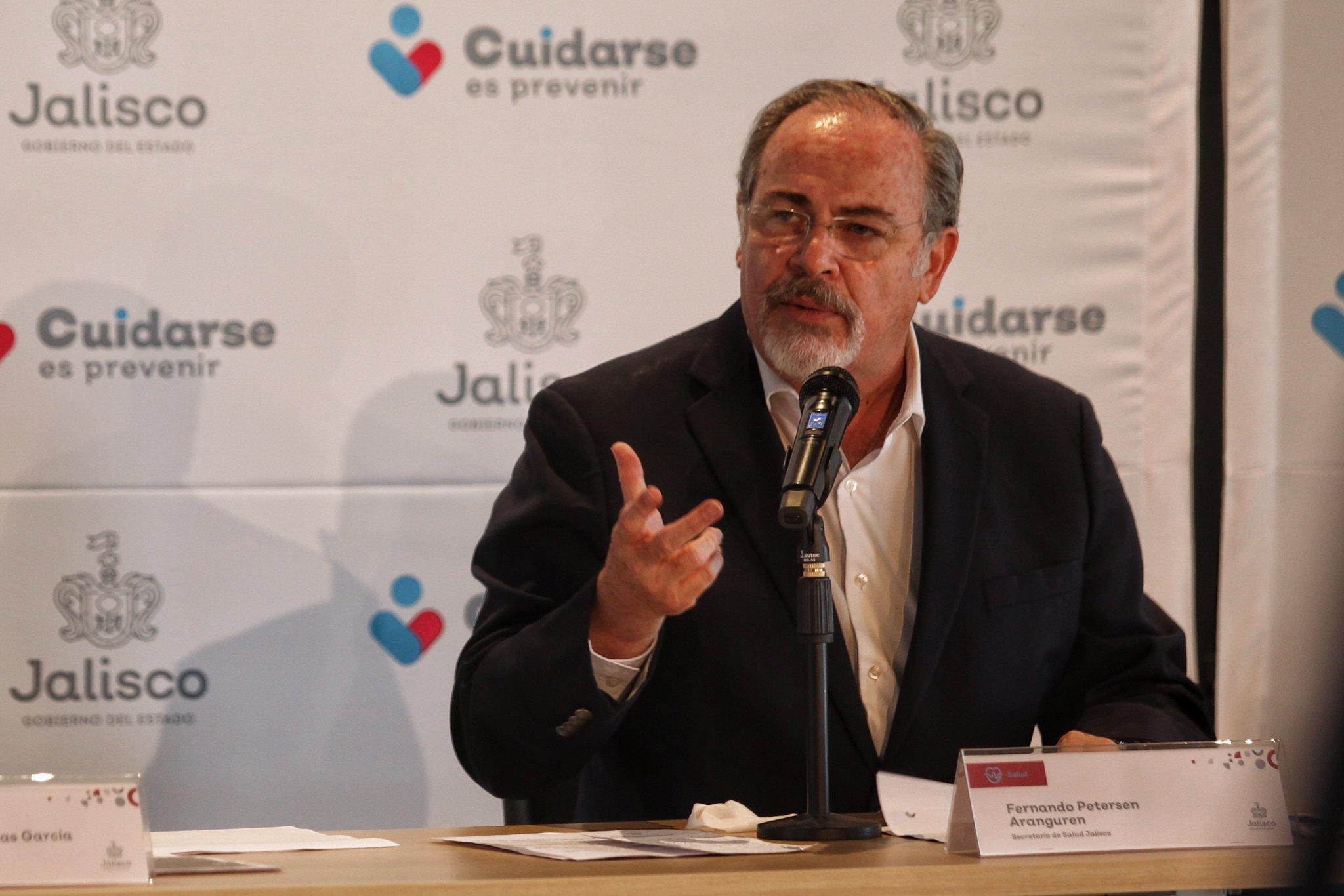 Jalisco da a conocer mecánica para realizar pruebas rápidas para detectar COVID-19