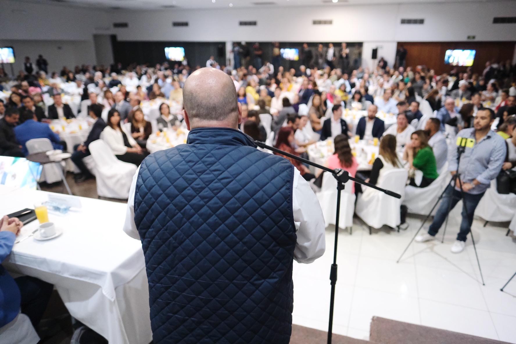 Recrea busca llegar en 2020 a los 125 municipios con paquetes completos en los tres niveles educativos